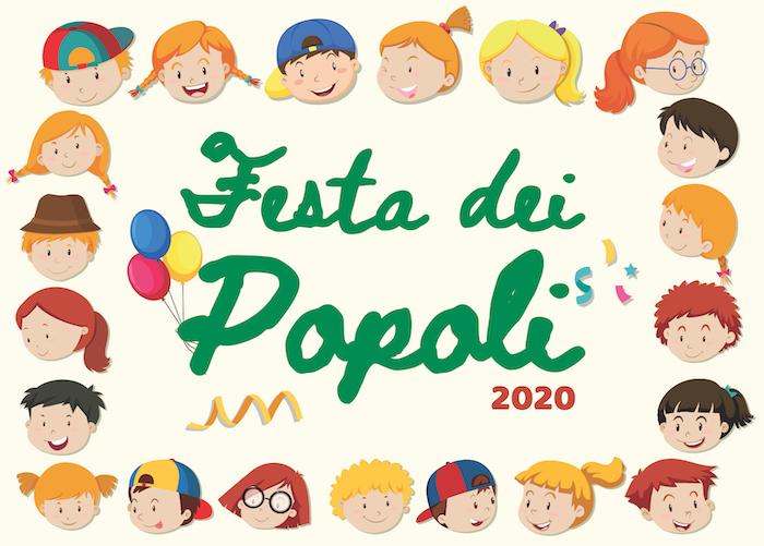 Festa dei Popoli 2020 MCI PARIS